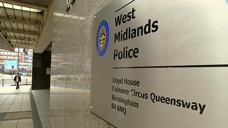 West Midlands Police HQ