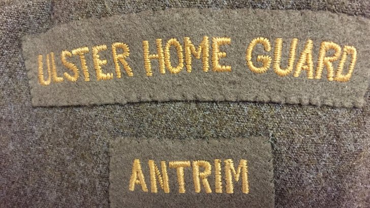 Ulster Home Guard