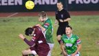 Guernsey FC v Hastings United