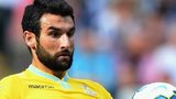 Crystal Palace midfielder Mile Jedinak
