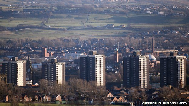 Ten men charged over Rochdale child abuse claims