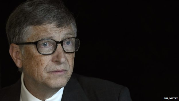 Bill Gates is ultimately the world's richest person for 16 or the last 20 years