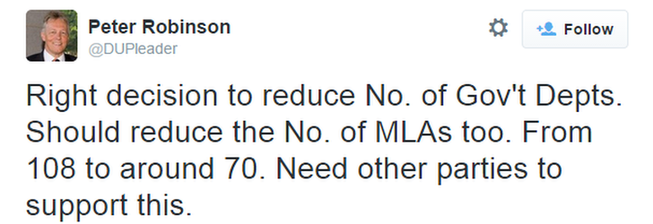 MLA reductions