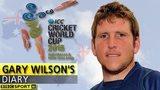 Gary Wilson's World Cup Diary