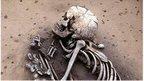 Salzmuende burial