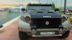 Dartz car
