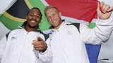 South Africa Commonwealth Games bid