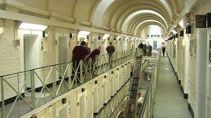 Leeds Prison