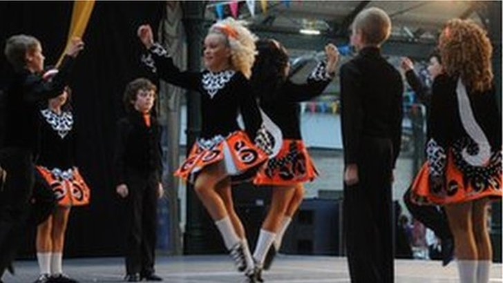 Irish Dancing World Championships