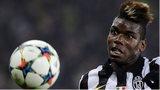 Juventus' Paul Pogba