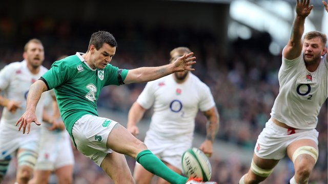 Rbs Six Nations Team Of The Tournament