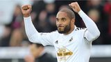 Ashley Williams joined Swansea City from Stockport County for £400,000 in May 2008