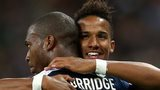 Daniel Sturridge and Scott Sinclair