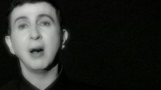 BBC News - Marc Almond on his long-distance album