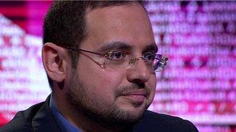 Former al-Qaeda double agent Aimen Dean