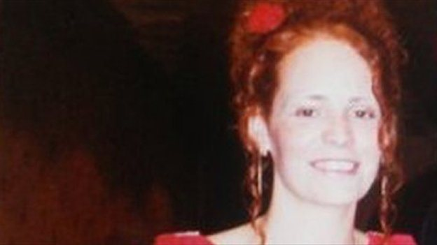 Dawn McKenzie, 34, was stabbed by the 13 year old in her home in Hamilton in 2011