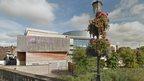 Theatre Severn, Shrewsbury