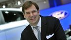 Jim Farley, executive vice president and president, Europe Middle East and Africa