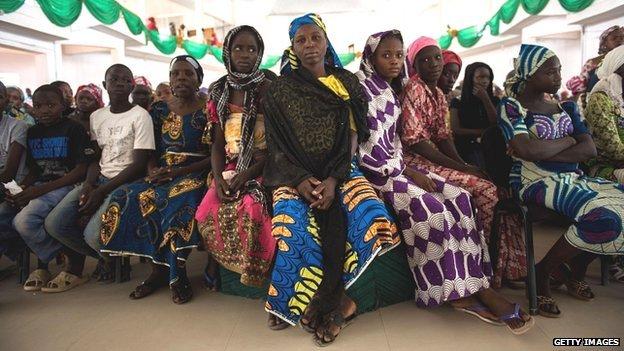 Yola, Nigeria