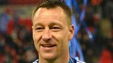 Chelsea captaian John Terry