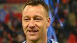 Chelsea captaian John Terry