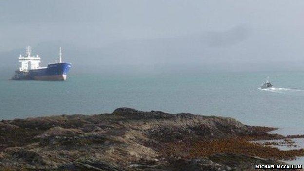 Lysblink Seaways