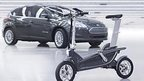 Ford launches e-bikes at mobile show