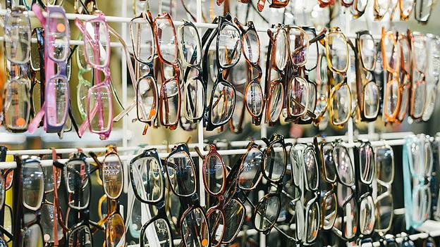 Zurich Sunglasses Junk 86