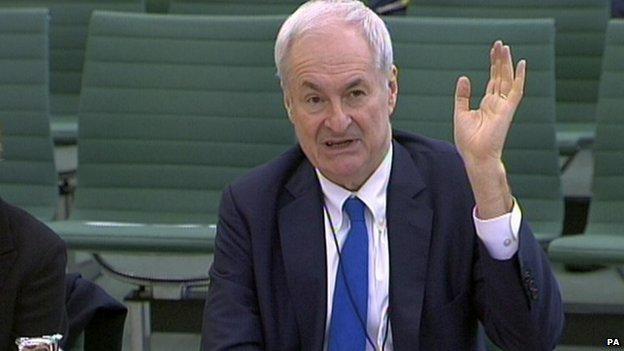 Gambaccini 'was victim of witch-hunt'...