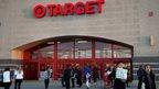 Target store in Virginia