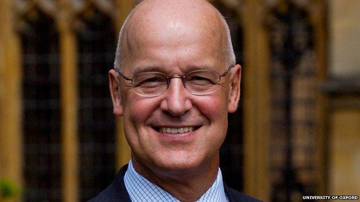 Professor Andrew Hamilton