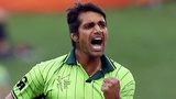 Pakistan's Rahat Ali