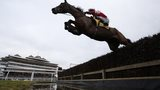 Richard Johnson on Coneygree at Newbury