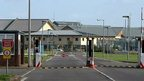 Yarl's Wood detention centre