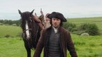 Scene from Poldark