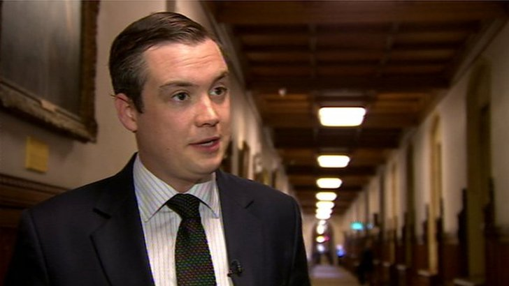 James Wharton