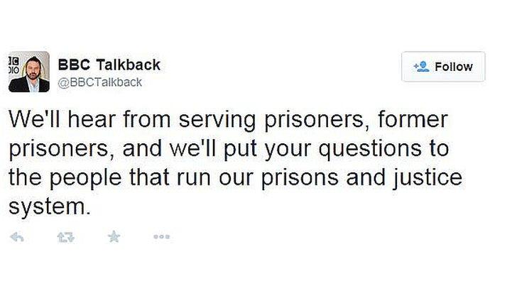 Prison special