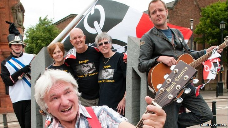 The Black Country Festival