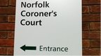 Norfolk Coroner's Court