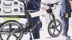 Ford's MoDe: Pro e-bike