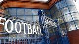 Rangers' Ibrox Stadium