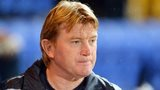Ex-Motherwell manager Stuart McCall.