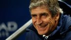 VIDEO: Win most important thing - Pellegrini