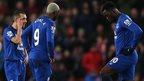 VIDEO: Everton missing energy - Martinez
