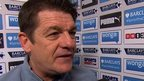 VIDEO: Carver 'devastated and annoyed'