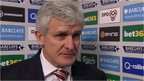 VIDEO: Moses header was magnificent - Hughes