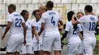 VIDEO: England beat Finland in Cyprus Cup