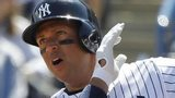 Alex Rodriguez returns for the New York Yankees