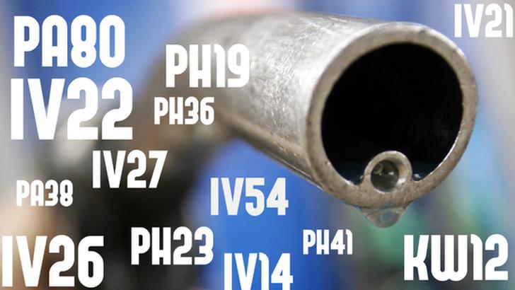 Fuel rebate savings