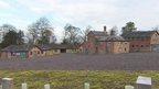 Harvey Proctor's home in Belvoir Castle